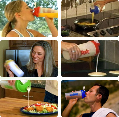 Protein-bottle-shaker
