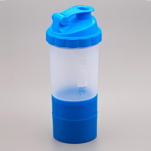 Powder-Shaker-Bottles