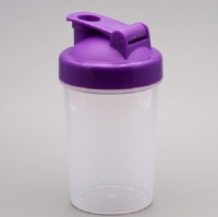 300ml Mini eco-friendly Cheap Shaker Bottle SB-620