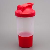 BPA Free Plastic Protein Shaker Bottle SB-630