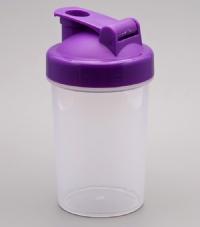 CE plastic protein shaker bottle SB-620